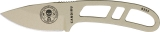 ESEE Candiru Series Tan - ESCANDT