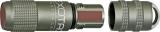 Exotac MatchCap Gunmetal Gray Waterproof To 5 Mtrs