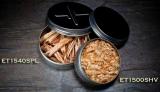 Exotac tinderTin Fatwood Shavings - ET1500SHV
