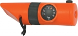Explorer Five-in-One Compass/Whistle - EXP14