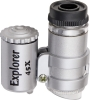 Explorer Microscope with LED - EXP45