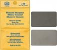 Eze-Lap Diamond Wallet Sharpener - EZL210