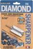 Eze-Lap Diamond Chain Saw Sharpener - EZLCSG532