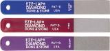 Eze-Lap Diamond Sharpener Set - EZLPACK