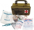 First Aid First Aid Kit General Purpose - FA101C