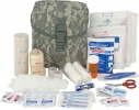 Elite First Aid First Aid Kit New Platoon - FA181