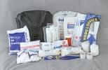 Elite First Aid First Aid Kit New Platoon - FA181B