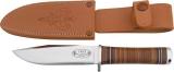 Fallkniven No. 4 Frej Knife NL4L