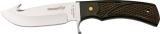 Fox Black Fox Hunting Knife - FX-BF006WD