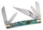 Frost Steel Warrior Kentucky 5-Blade - FSW117AB