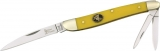 Frost Wharncliff Whittler Yellow - FSW167Y