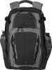 5.11 Tactical COVRT18 Backpack Black/Gray - FTL56961