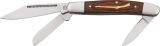Frost Whitetail Wrangler Stockman - FWT112PW