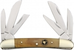 Frost Wild Turkey Six Blade Congress - FWTC570OXH