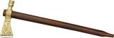 Fury Mini Peace Pipe Tomahawk - FY22005