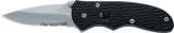 Gerber Highbrow Pivot Lock A/O Black - G1525