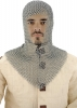 Get Dressed For Battle Coif - GB2806