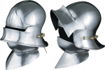 Get Dressed For Battle European Sallet - GB472