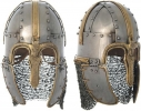 Get Dressed For Battle Coppergate Helmet - GB521