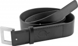 Hibben Survival Buckle Knife Belt Lg - GHBLTL