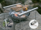 Grilliput Camp Grill - GRL42001
