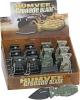 Humvee 12 Pack Mini Grenade Knives - HMV00001