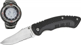 Humvee Knife/Watch Set - HMVDWKC