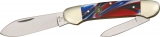 HandR H&R Canoe Star Spangle 3 5/8 - HR252STAR