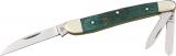 HandR Wharncliffe Whittler Green - HR263GPB