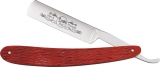 HandR Straight Razor Red - HR401RPB