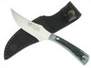 HandR Stag Bowie Green - HR5030GDS