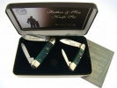 HandR Father and Son Knife Set - HRFS9