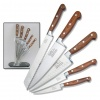 HandR Six Piece Kitchen Set - HRI015B