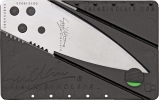 Iain Sinclair Credit Card Safety Knife - IS1