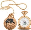 Infinity Deer Pocket Watch - IW25