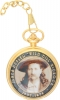Infinity Wild Bill Hickock Pocket Watch - IW42
