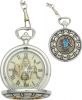 Infinity Thunderbird Pocket Watch - IW44