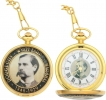 Infinity Wyatt Earp Pocket Watch - IW46