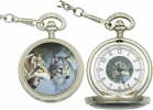 Infinity Wolf Pocket Watch - IW47