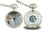 Infinity Wolf Pocket Watch - IW47