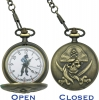 Infinity Pirate Pocket Watch - IW50