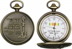 Infinity Infinity Vietnam Pocket Watch. - IW52