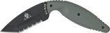 Ka-Bar TDI Law Enforcement Knife - KA1485FG