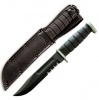 Ka-Bar Extreme Knife KA1283 with leather sheath