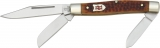 Klaas Medium Stockman - KC6329BR