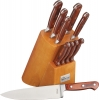 King Cutlery Ten Piece Kitchen Set - KG8794