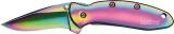 Kershaw Chive Linerlock A/O Spectrum - 1600VIB