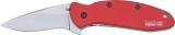 Kershaw Scallion A/O Red - 1620RD