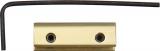 Kwik Thumb Bar - Brass - KTS01755