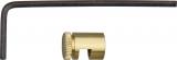 Kwik Thumb Stud - Brass - KTS01757